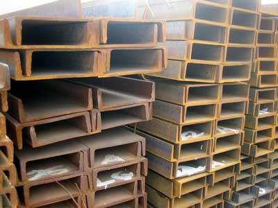 18号槽钢理论重量-上海顺铁钢材实业发展有限公司